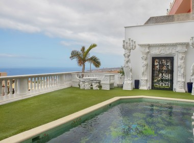 Luxury Villa in San Eugenio Alto (2)
