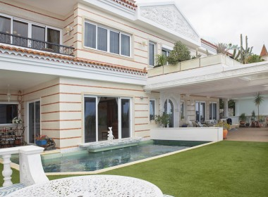 Luxury Villa in San Eugenio Alto (3)
