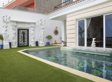 Luxury Villa in San Eugenio Alto (4)
