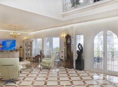 Luxury Villa in San Eugenio Alto (6)