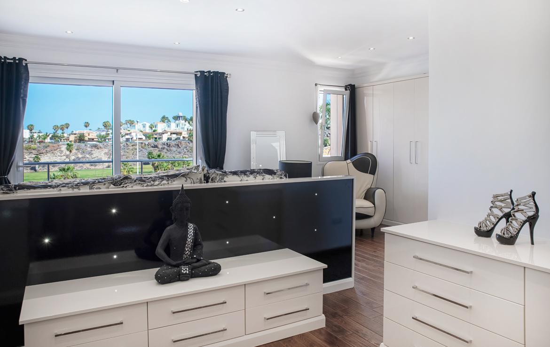luxury villa tenerife