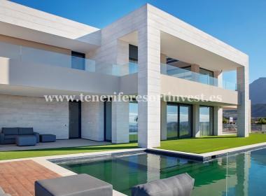 Tenerife Resort Invest - real estate - TRI021 -3wm