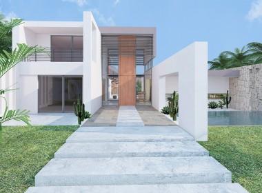 Tenerife Resort Invest - real estate - TRI027 new - 1