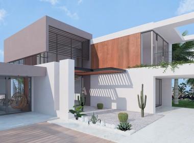 Tenerife Resort Invest - real estate - TRI027 new - 2