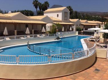 Tenerife Resort Invest - real estate - TRI047 - 2