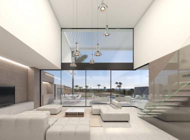 Tenerife Resort Invest - TRI053 - plot Abama Golf 1