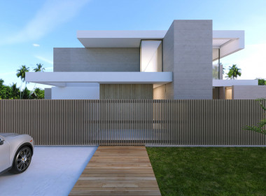 Tenerife Resort Invest - TRI053 - plot Abama Golf 2