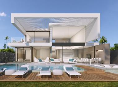 Tenerife Resort Invest - TRI053 - plot Abama Golf 3