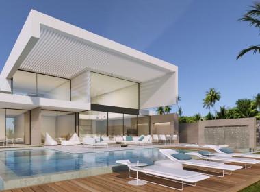 Tenerife Resort Invest - TRI053 - plot Abama Golf 4