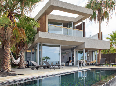 Villa Bellevue - Abama Golf - 11